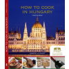 Őszy-Tóth Gábriel GABRIEL & VIOLET - HOW TO COOK IN HUNGARY - FOOD & WINE