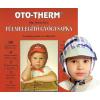 Oto-therm fülmelegítő gyógysapka (1) kisfiúknak hőtároló betéttel