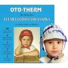 Oto-therm fülmelegítő gyógysapka (2) kisfiúknak hőtároló betéttel