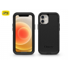 Otterbox Apple iPhone 12 Mini védőtok - OtterBox Defender Screenless Edition - black