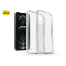 Otterbox Apple iPhone 12 Pro Max védőtok - OtterBox Symmetry - crystal clear tok és táska