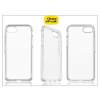 Otterbox Apple iPhone 7/iPhone 8 védőtok - OtterBox Symmetry - crystal clear