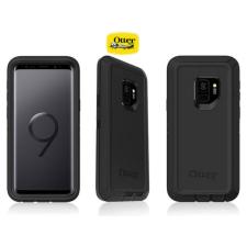 Otterbox Samsung G960F Galaxy S9 védőtok - OtterBox Defender - black tok és táska