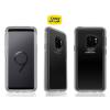 Otterbox Samsung G960F Galaxy S9védőtok - OtterBox Symmetry - crystal clear