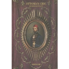 Ottoman Chic – Serdar Gulgun idegen nyelvű könyv