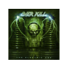 Overkill The Electric Age (CD)