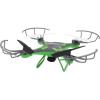 Overmax X-Bee Drone 3.1 Plus Wi-Fi szürke/zöld