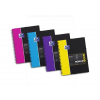 """Oxford Spirálfüzet, A4+, kockás, 80 lap, OXFORD, """" Student Nomadbook"""""""