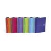 """Oxford Spirálfüzet, A4, kockás, 90 lap, OXFORD, """"Office My Colours"""""""