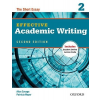 Oxford University Press Alice Savage - Patricia Mayer: Effective Academic Writing 2e Student Book 2