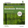 Oxford University Press Alilce Savage - Masoud Shafiei: Effective Academic Writing 2e Student Book 1