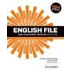 Oxford University Press Clive Oxenden - Christina Latham-Koenig: English File 3Rd Ed. Upper-Int WB Without Key