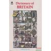 Oxford University Press Dictionary of Britain