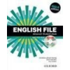 Oxford University Press English File - 3rd Edition - Advanced Student's Book with iTutor