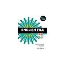 Oxford University Press English File - 3rd Edition - Advanced Student's Book with iTutor idegen nyelvű könyv