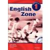 Oxford University Press English Zone 1 Munkafüzet + Tanulói CD-ROM
