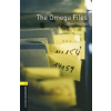 Oxford University Press Jennifer Bassett: The Omega Files - Oxford Bookworms Library 1 - MP3 Pack