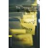 Oxford University Press Jennifer Bassett: The Omega Files - Oxford Bookworms Library 1 - MP3 Pack