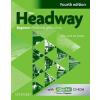 Oxford University Press Liz Soars - John Soars: New Headway 4th Edition Beginner Workbook without Key - iChecker CD-ROM