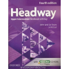 Oxford University Press New Headway 4th edition Upper-Intermediate Workbook with key and iChecker CD-Rom