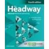 Oxford University Press New Headway Advanced 4Th Ed. Workbook + Ichecker - No Key