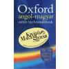 Oxford University Press OXFORD ANGOL-MAGYAR SZÓTÁR NYELVTANULÓKNAK