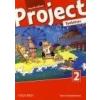 Oxford University Press Project - 4th Edition 2 Tankönyv
