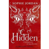 Oxford University Press Sophie Jordan: Hidden