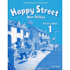Oxford University Press Stella Maidment - Lorena Roberts: New Happy Street 1 Activity Book with MultiROM