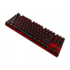 Ozone STRIKE Battle Keyboard Red Cherry US billentyűzet