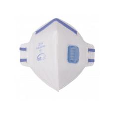 P251 - FFP2 Kagylós szelepes porálarc (20 db) - fehér