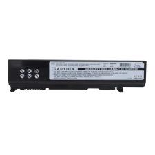 PA3357U-1BAL Akkumulátor 4400 mAh toshiba notebook akkumulátor