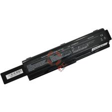 PA3533U-1BAS Akkumulátor 6600 mAh toshiba notebook akkumulátor