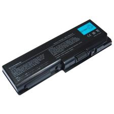 PA3536U-1BRS Akkumulátor 4400 mAh toshiba notebook akkumulátor