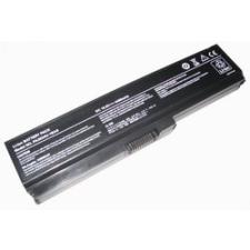 PA3728U-1BRS Akkumulátor 4400 mAh akku toshiba notebook akkumulátor