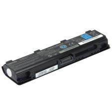 PA5024U-1BRS Akkumulátor 4400 mAh toshiba notebook akkumulátor