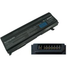 PABAS077 Akkumulátor 6600 mAh toshiba notebook akkumulátor