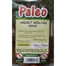 Paleo Aszalt Szilvás keksz 80 g reform élelmiszer