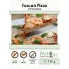 PaleoLét Paleolét toscan pizza lisztkeverék 155 g