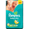 Pampers baby dry 68 db