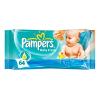 Pampers Baby Fresh Törlőkendő utántöltő 64 db unisex