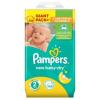 Pampers New Baby-Dry Pelenka 2-es (Mini), 144 Darabos Kiszerelés