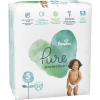 Pampers pelenka Pure Value Pack S5 24