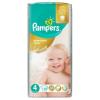 Pampers Premium Care, 4-es Méret (Maxi), 8-14 kg, 52 Darabos Kiszerelés