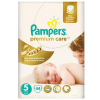 Pampers Premium Care 5 Junior pelenka 11-18kg 44db