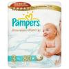 Pampers Premium Care pelenka 3 méret, midi 80 db