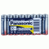 Panasonic ceruza elem LR6E/8P essential power alkáli