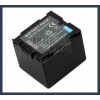 Panasonic CGA-DU12 7.2V 1400mAh utángyártott Lithium-Ion kamera/fényképezőgép akku/akkumulátor