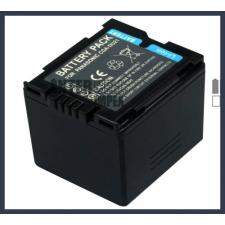 Panasonic CGA-DU14 7.2V 2400mAh utángyártott Lithium-Ion kamera/fényképezőgép akku/akkumulátor panasonic videókamera akkumulátor