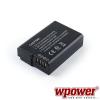 Panasonic DMW-BLD10PP fényképezõgép akku 1250mAh